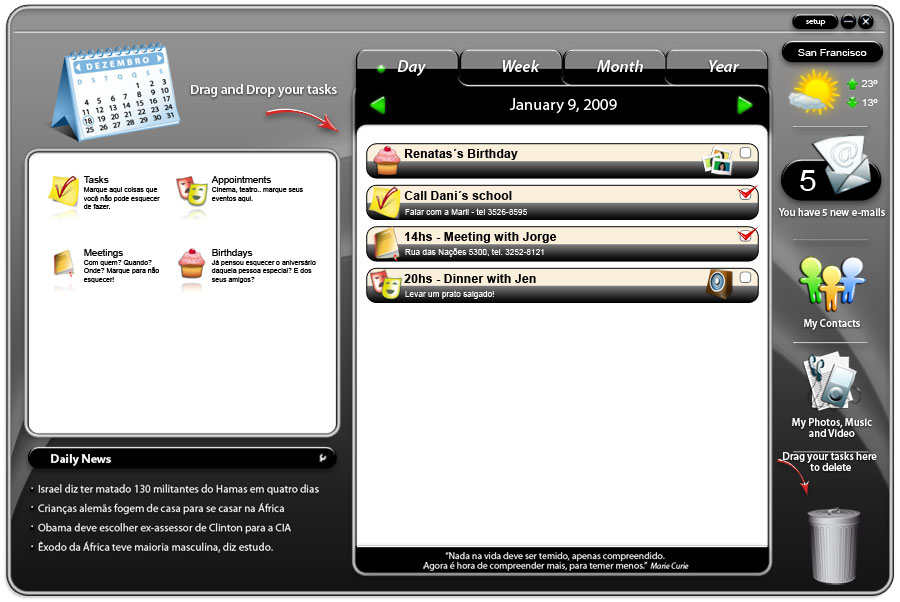 virtual assistant denise 1.0 free software download