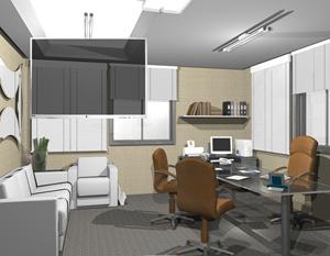 Virtual Assistant Denise 1.0 - Guile 3D Studio - Part 3
